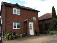 3 bedroom Detached house in Hill Crest, Costessey...