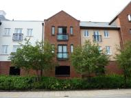 Apartment to rent in Wherry Road, Norwich, NR1