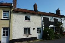 Cottage to rent in Church Street, Ashill...