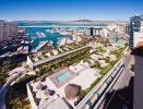 Ocean Village Marina Apartment for sale