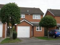 3 bed Detached property in Impala Drive, Cambridge...