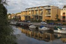 Penthouse in Riverside, Cambridge, CB5