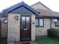 Semi-Detached Bungalow in The Rowans, Milton, CB24