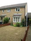 2 bed Terraced home in THE SYCAMORES, Milton...