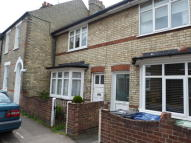 4 bed Terraced home in THODAY STREET, Cambridge...
