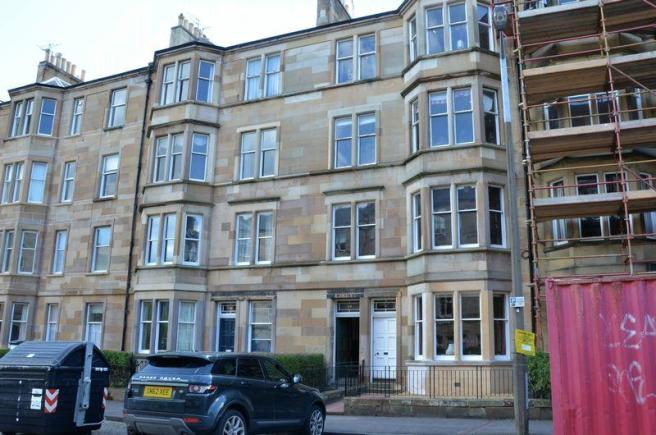 Marchmont Real Estate Properties To Let