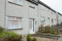 3 bedroom Terraced house for sale in 23 Cameron Crescent...