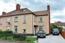 4 bed semi detached property in 40 Pinkie Avenue...