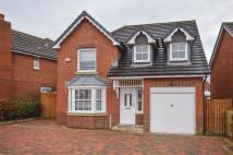 4 bedroom Detached house for sale in 4 Matthews Drive...