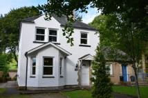 4 bed semi detached house for sale in Police Station House...