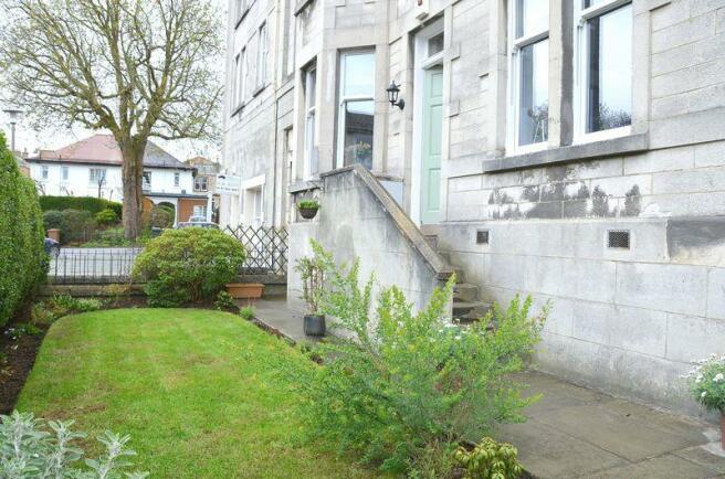 2 bedroom flat for sale in 5 craighouse park morningside for Garden shed edinburgh sale