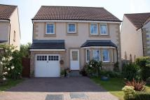 Detached house for sale in 9 Market Way, Tranent...