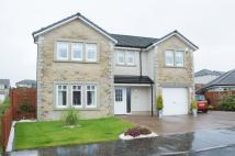 4 bed Detached house in 11 Boswell Knowe...