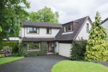 4 bedroom Detached home in 31 Ashburnham Gardens...