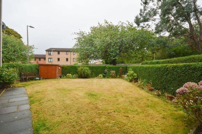 Front Garden A