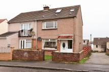 3 bedroom semi detached house for sale in 55 Redhall Crescent...