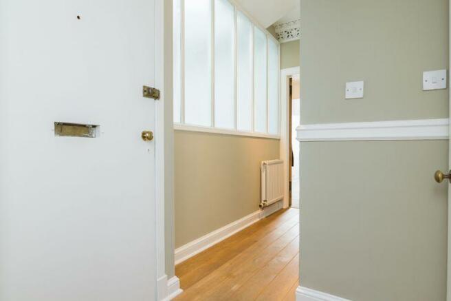 Hallway B
