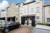 4 bed Terraced property for sale in 31 Eskbank Court...