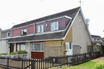 End of Terrace house in 62 Whitehill Avenue...