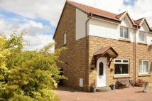 2 bed semi detached house for sale in 46 Gogarloch Haugh...