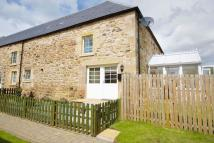 Terraced home for sale in 11 Pearlstane Steading...