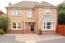 4 bedroom Detached property for sale in 26 East Craigs Rigg...