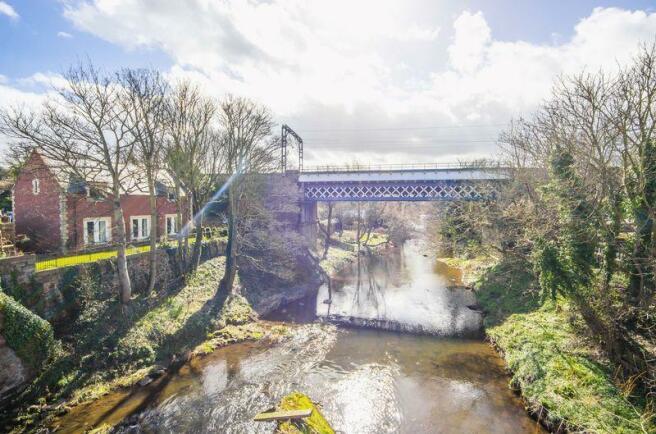 River Tyne B