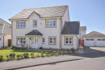 4 bedroom Detached property in 21 Toll House Gardens...