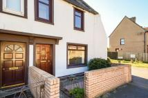2 bed End of Terrace home in 8 New Row, Tranent...