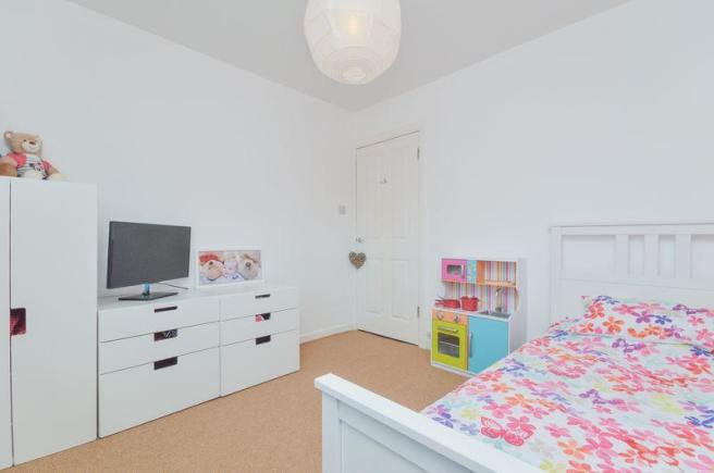 Bedroom Four B