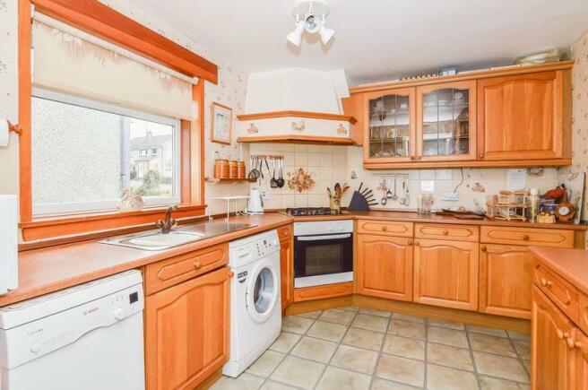 Kitchen A