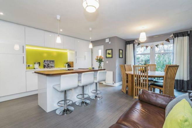 Dining-Kitchen A
