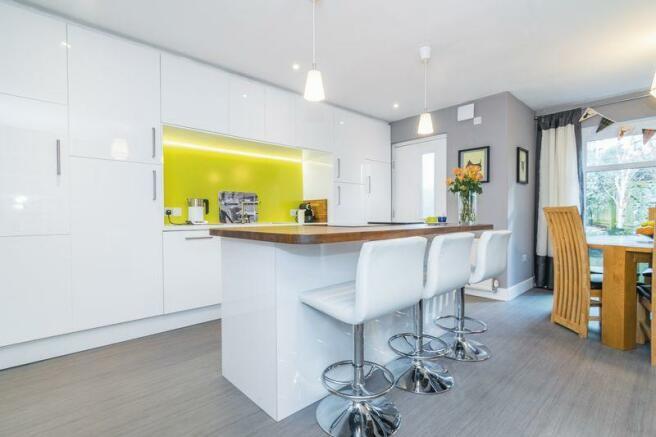 Dining-Kitchen D