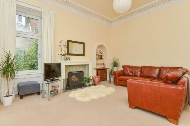 Living Room B NEW