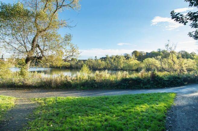 Lochend Park