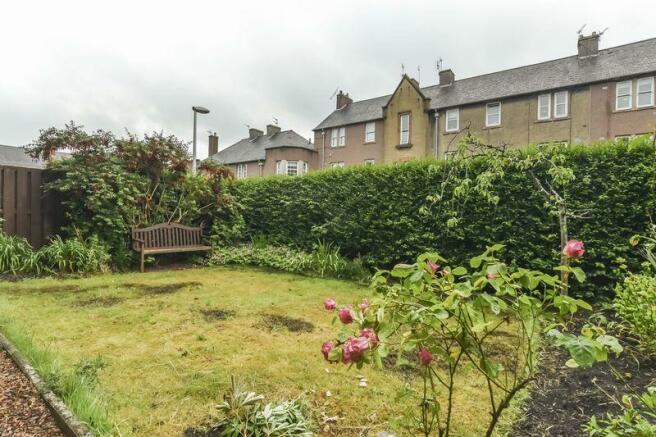 Front Garden B