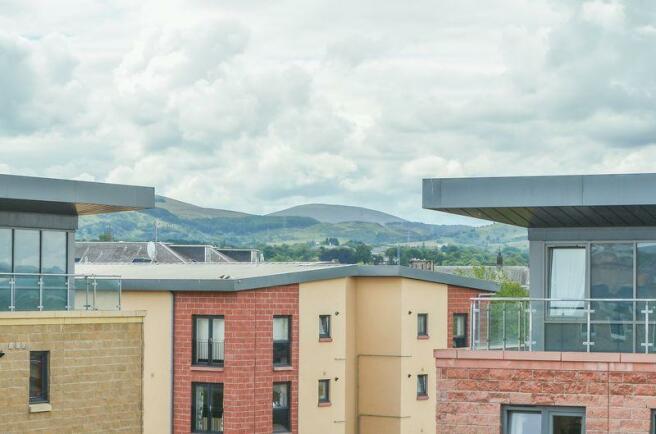 Pentlands View
