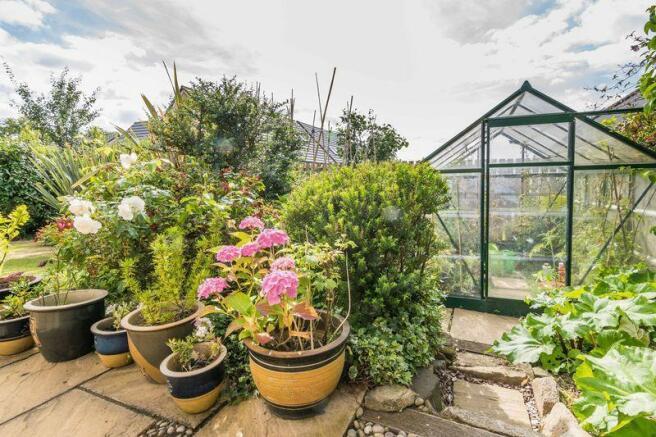 Garden D