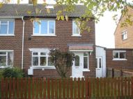 2 bed semi detached home in Larkfield Crescent...