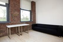 1 bed Flat to rent in Old School Lofts...