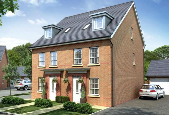 4 bedroom semi detached house for sale in park hall road mansfield woodhouse mansfield ng19 ng19