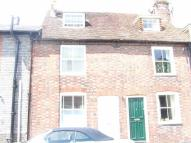 2 bedroom Terraced house in Sun Street, Lewes