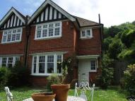 semi detached home in Meads