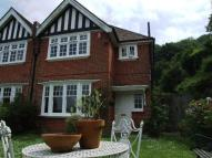 Meads semi detached property to rent