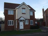 4 bedroom Detached house to rent in Hassocks Close, Langney