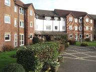 Retirement Property to rent in Southdown Court, Hailsham