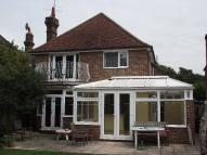 Detached property to rent in Kings Drive, Eastbourne