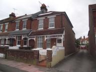 3 bedroom End of Terrace house in Motcombe Road, Eastbourne