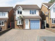 3 bed Detached property in Grasmere Close...