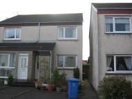 Flat to rent in Park View, Largs, KA30